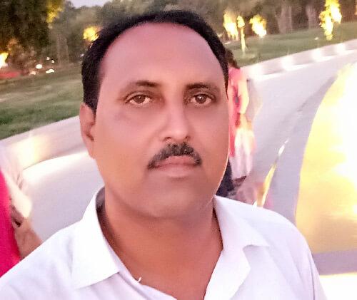 Dinesh Meena