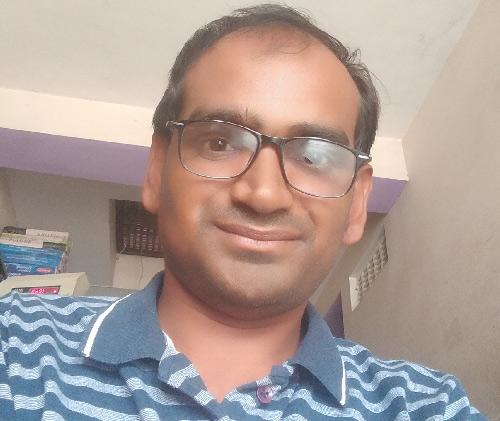 Kamlesh Acharya